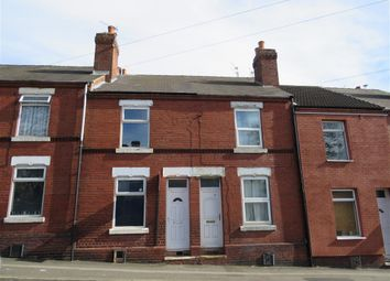 Thumbnail 2 bed property to rent in Cross Street, Balby, Doncaster