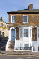 Thumbnail 3 bed end terrace house for sale in Albion Street, Broadstairs
