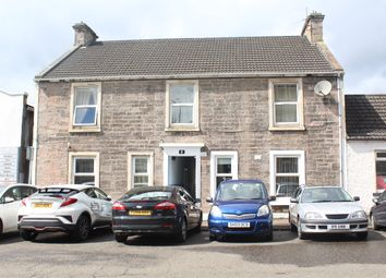 Thumbnail 1 bed flat for sale in John Street, Helensburgh