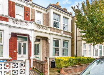Thumbnail 3 bed semi-detached house for sale in Hartley Road, Thornton Heath, Croydon