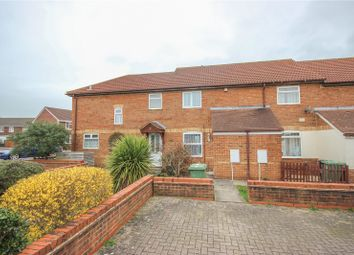 Thumbnail 2 bedroom terraced house to rent in Paddock Close, Bradley Stoke, Bristol, South Gloucestershire