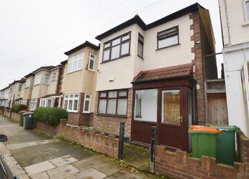 Thumbnail 3 bed semi-detached house for sale in St. Andrew's Road, Plaistow, London