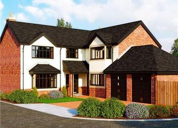 Thumbnail 5 bed property for sale in Bridge View Close, Preston