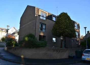 Thumbnail 2 bed flat to rent in Ellersly Road, Edinburgh