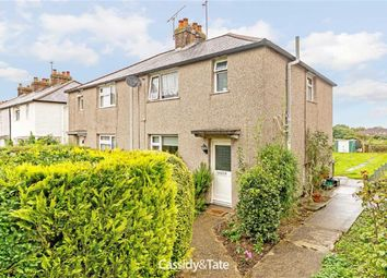 Thumbnail 3 bed semi-detached house for sale in Marshall Avenue, St Albans, Hertfordshire