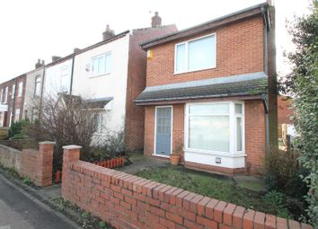 Thumbnail 3 bedroom detached house to rent in Mosley Common Road, Worsley, Manchester