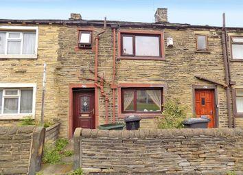 Thumbnail 2 bed terraced house for sale in Giles Street, Little Horton Lane, Bradford