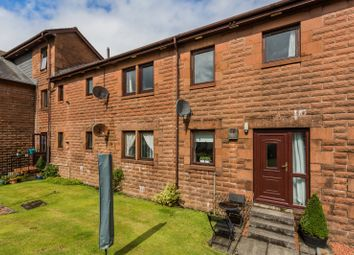 Thumbnail 2 bedroom property for sale in 12 Skelmorlie Castle Road, Skelmorlie, North Ayrshire