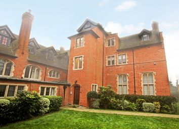 Thumbnail 4 bedroom flat to rent in Abbey Gardens, Upper Woolhampton, Reading