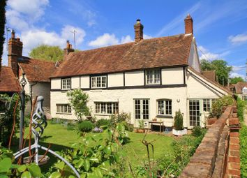 Thumbnail 3 bedroom cottage for sale in Quaker Lane, Warborough, Wallingford