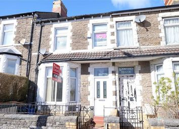 Thumbnail 3 bed terraced house for sale in Court Road, Barry, Vale Of Glamorgan