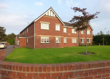 Thumbnail 1 bed flat for sale in Beeches Court, Thornton-Cleveleys