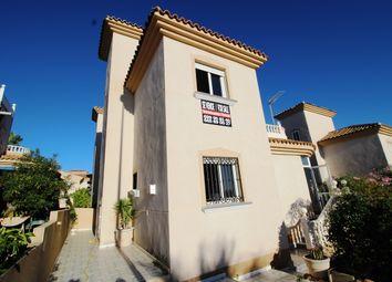 Thumbnail 3 bed detached house for sale in Villamartin, Orihuela Costa, Alicante, Valencia, Spain