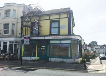 Thumbnail Commercial property for sale in 46 Bohemia Road, St Leonards-On-Sea, East Sussex
