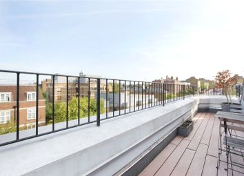 Thumbnail 1 bed flat for sale in The Oak, 135 East Hill, Wandsworth, London