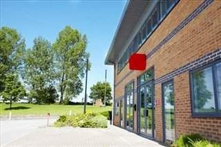 Thumbnail Serviced office to let in Bowman Court, Whitehill Lane, Royal Wootton Bassett
