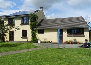 Thumbnail 4 bed semi-detached house for sale in Brookside Avenue, Johnston, Haverfordwest