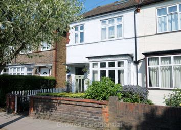 Thumbnail 4 bed end terrace house to rent in Melrose Gardens, New Malden