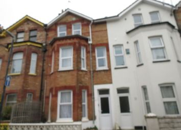Thumbnail 6 bed property to rent in St. Michaels Road, Bournemouth