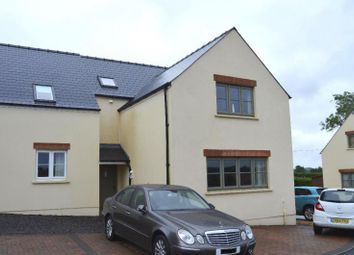 Thumbnail 3 bed property to rent in Boot & Shoe Close, Crundale, Haverfordwest
