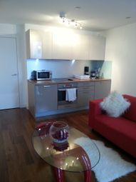 Thumbnail 1 bed flat to rent in Masons Avenue, Addington, Croydon, Surrey