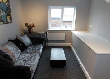 Thumbnail 1 bed flat to rent in Apartment 1 Bath Court, 2 Fawcett Street, Bolton
