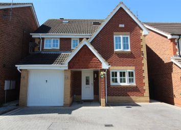 5 bed detached house for sale in Ascott Close, Molescroft, Beverley HU17