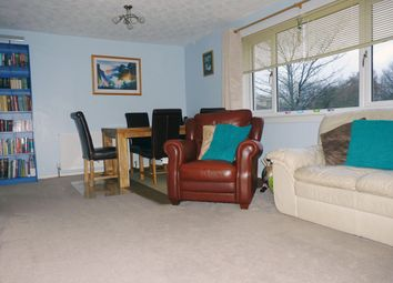 Thumbnail 3 bed flat for sale in Loch Meadie, St. Leonards, East Kilbride