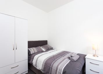 Thumbnail 3 bedroom shared accommodation to rent in Edward Street, Stoke-On-Trent