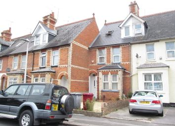 Thumbnail 10 bed terraced house to rent in St Peters Road, Reading