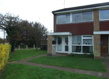 Thumbnail 1 bed maisonette to rent in Longfield Court, Letchworth Garden City