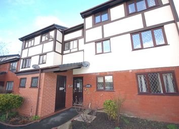 Thumbnail 1 bed flat for sale in Dalkeith Avenue, Blackpool