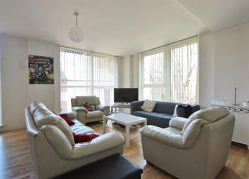 Thumbnail 2 bed flat to rent in Jet Centro, St. Marys Road, Sheffield
