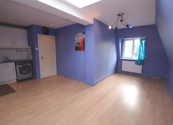 Thumbnail 2 bed flat to rent in Church Road, Ashford, Surrey