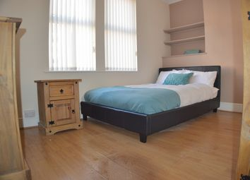 Thumbnail 4 bed shared accommodation to rent in Horton Street, Derby