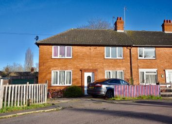 Thumbnail 3 bed end terrace house for sale in Compton Place, Kettering