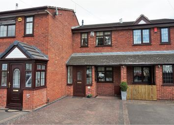 Thumbnail 2 bed terraced house for sale in New Town, Brierley Hill