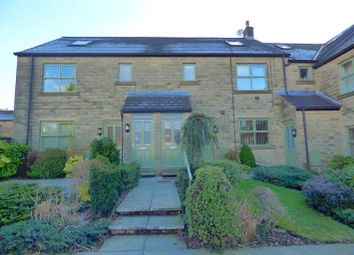 Thumbnail 2 bed flat to rent in 17 Hayden Court, Glossop
