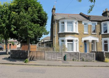 Thumbnail 3 bed semi-detached house for sale in Eastwood Road, London