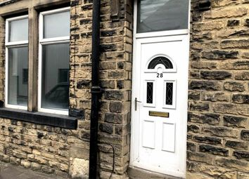 Thumbnail 4 bed shared accommodation to rent in Parkwood Street, Keighley