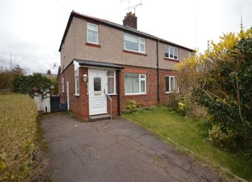 Thumbnail 3 bed semi-detached house for sale in Fulwood Gardens, Little Sutton, Ellesmere Port