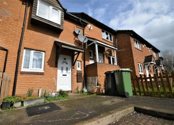 Thumbnail 2 bedroom terraced house to rent in Goose Square, Beckton