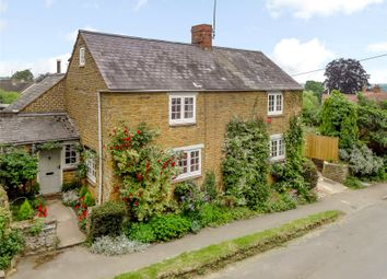 Thumbnail 4 bed detached house for sale in Main Street, Great Bourton, Banbury, Oxfordshire