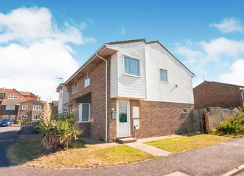 3 bed terraced house for sale in St. Crispians, Seaford BN25