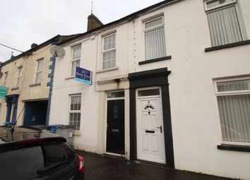 Thumbnail 2 bed terraced house for sale in John Street, Comber, Newtownards