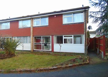 Thumbnail 3 bed semi-detached house to rent in Langtons Meadow, Farnham Common, Slough