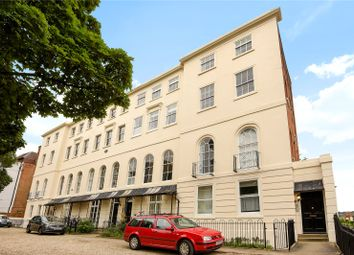 Thumbnail 2 bed flat for sale in Heritage Court, Reading, Berkshire