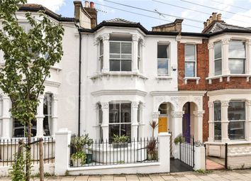 Thumbnail 4 bed terraced house for sale in Douglas Road, Queens Park, London
