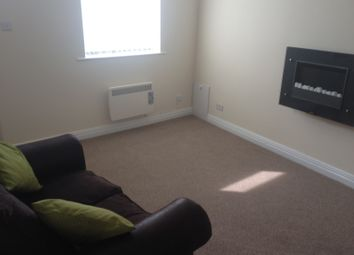 Thumbnail 1 bed flat to rent in Kirkhall, Leigh