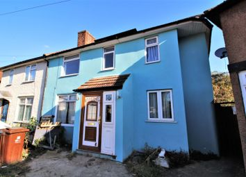 Thumbnail 4 bed semi-detached house for sale in Verney Gardens, Dagenham